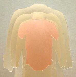 Clothing Loop, 2006 (detail)
