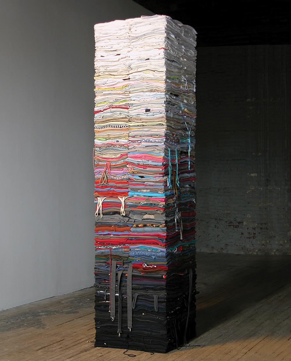 Compression, 2007 (3)