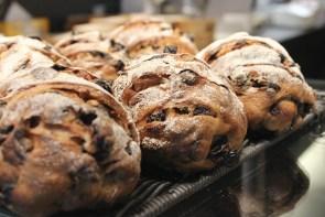 boulangerie gout(ブーランジュリーグウ)セーグル・オ・フリュイ