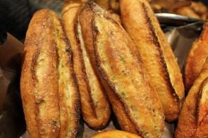 boulangerie gout(ブーランジュリー グウ)ガーリックフランス