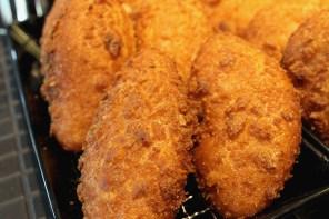 boulangerie gout(ブーランジュリーグウ)自家製goûtカレーパン