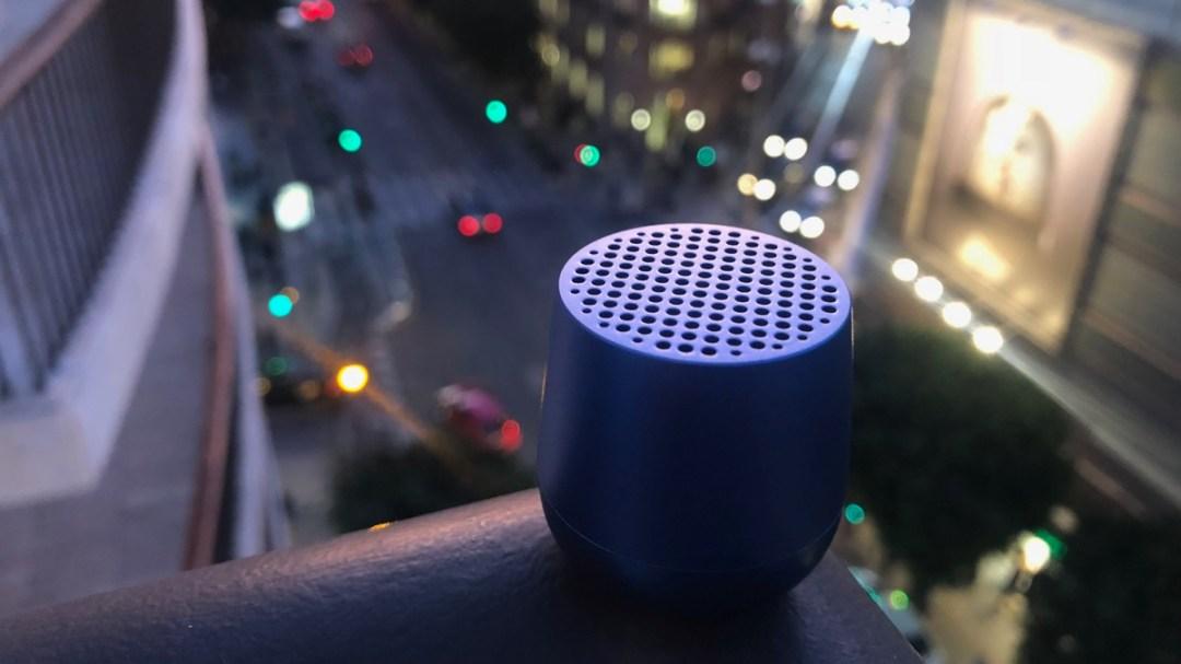 Reise-Gadget Bluetooth Lautsprecher