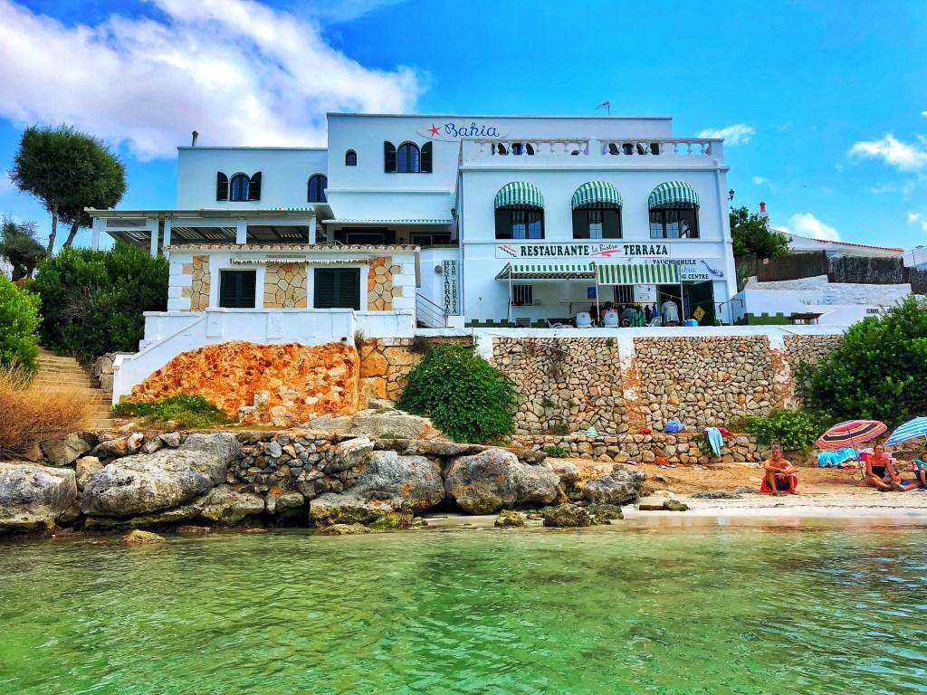 Hotel Bahia Menorca