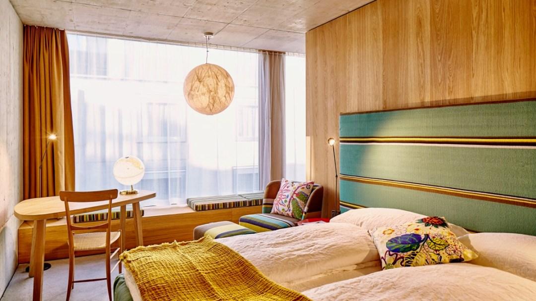 Hotel Nomad Basel