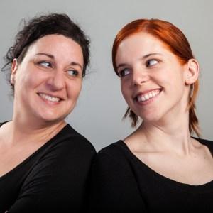 Content-Töchter unterwegs für den Reiseblog Internaut