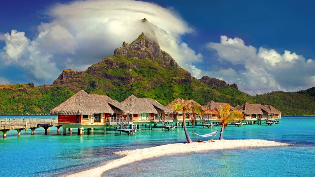 Holiday-Swap: Warum nicht auf Bora-Bora probieren?