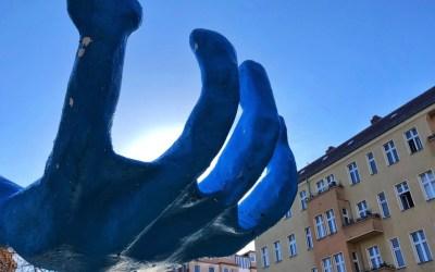 KREUZKÖLLN WESERSTRASSE: IM BERLIN DER SCHLIMMEN FINGER