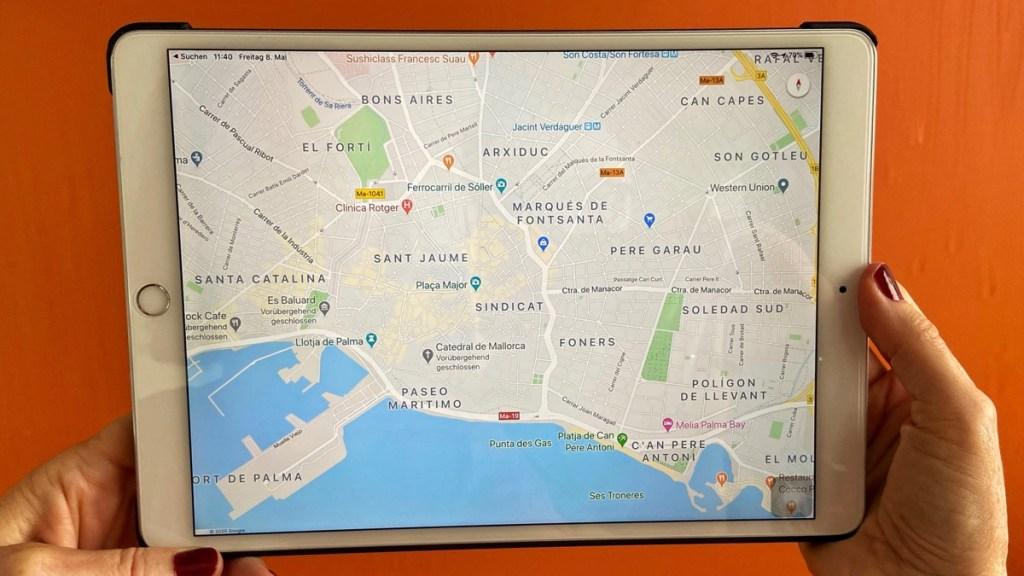 Google Maps Tipps und Tricks: 7 Anwendungen, die Du kennen solltest