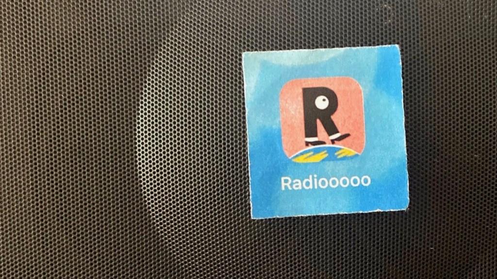 Musik App Radiooooo, ein Reise-App-Tipp vom unabhängigen Reiseblog der Internaut aus der Schweiz