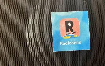MUSIK APP RADIOOOOO: DEIN EUROPA-ROADTRIP OHNE GRENZEN