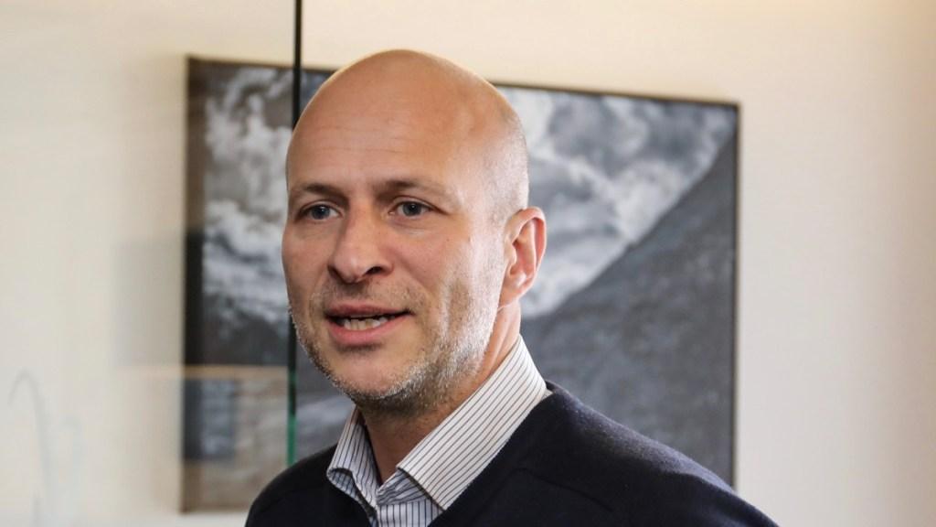 Daniel Renggli, CEO Revier Hospitality Group im Interview in der Startup-Serie auf dem Reiseblog Internaut