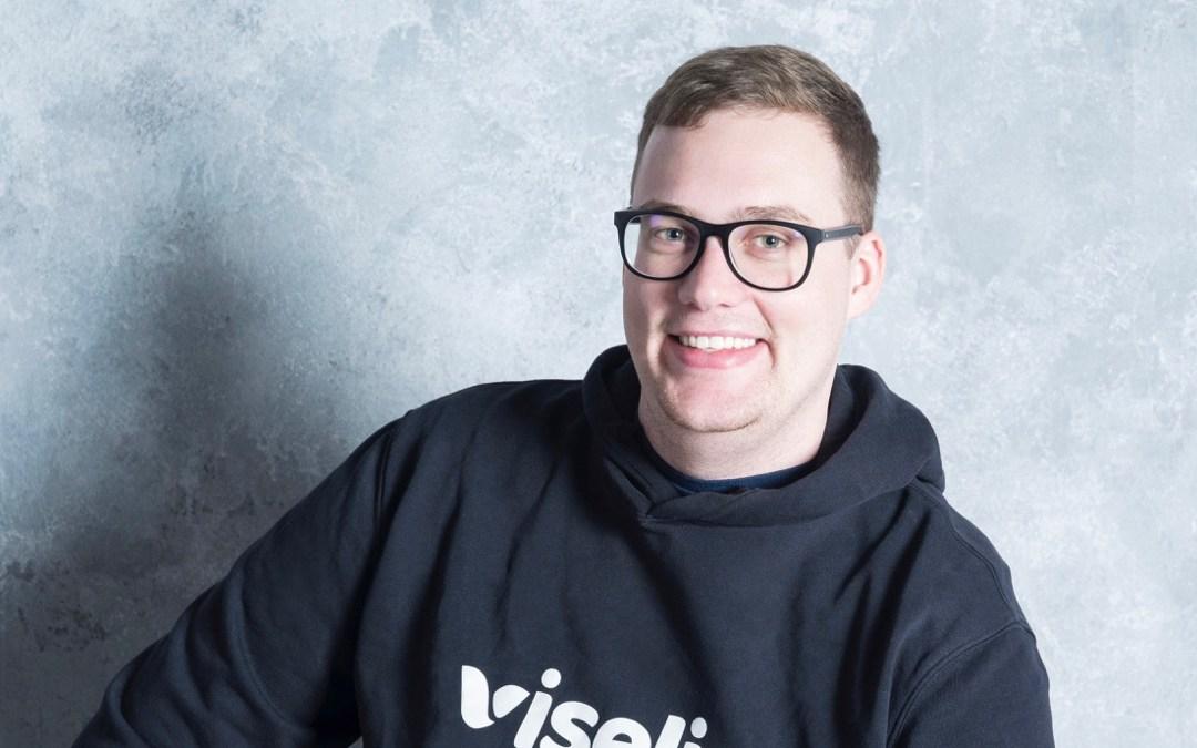 VISELIO CEO NIKLAS ZELLER ÜBER VISA UND CORONA: «WIR FAHREN ZWEIGLEISIG»