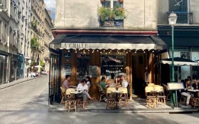 RUE MONTORGUEIL PARIS: DEIN ROTER FADEN IM QUARTIER DU SENTIER
