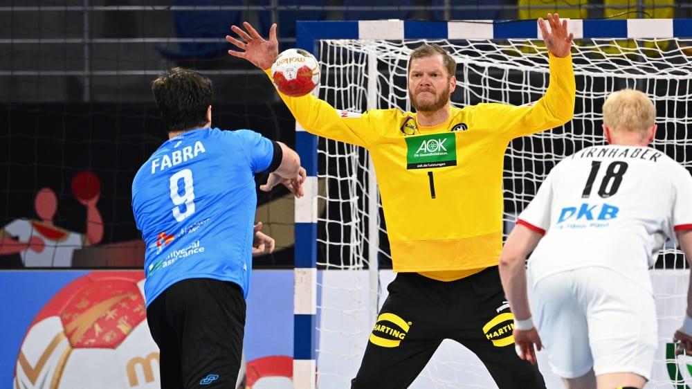 handball wm deutsche mannschaft