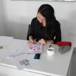 Creating Abu Dhabi cards