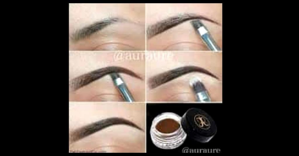 How To Get Attractive Eyes_Derje