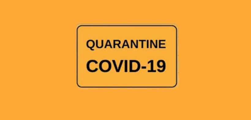 Quarantine tips