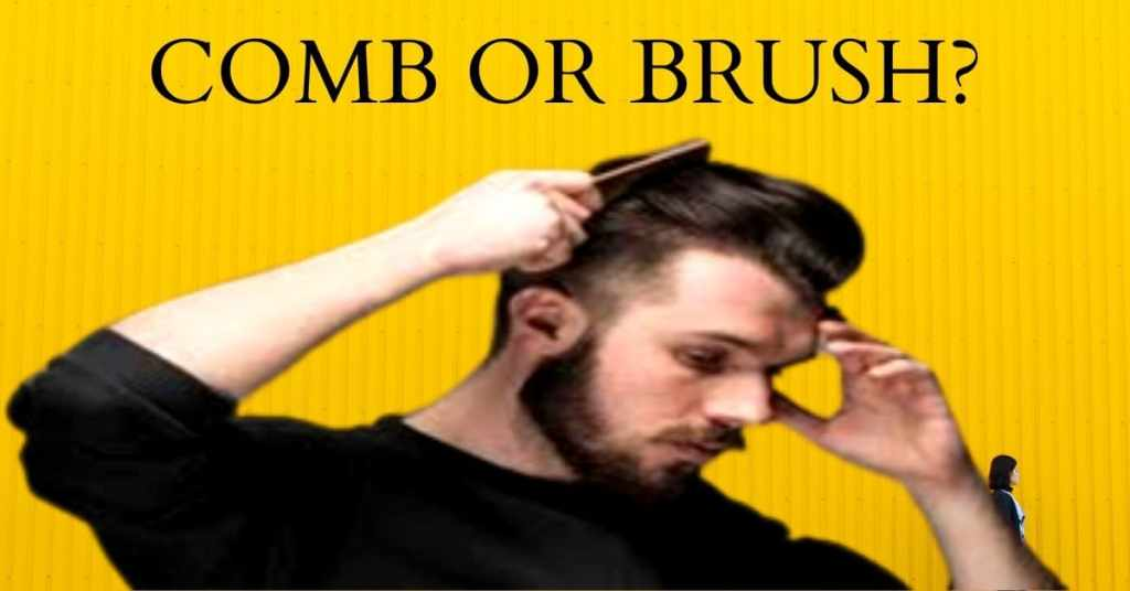 Best Hair Care For Men_derje
