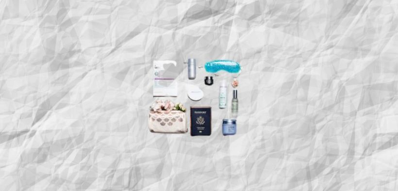 PRODUCTS FOR TRAVEL