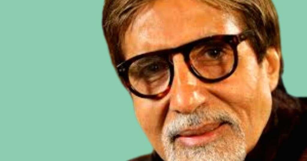 Amitabh Bachchan tested covid positive on saturday.