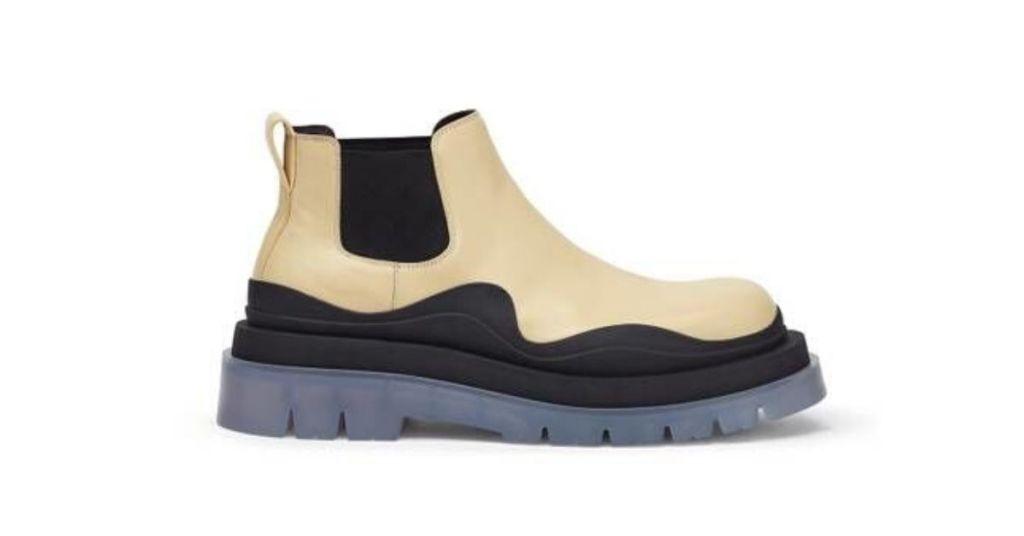 Footwear Design_derje