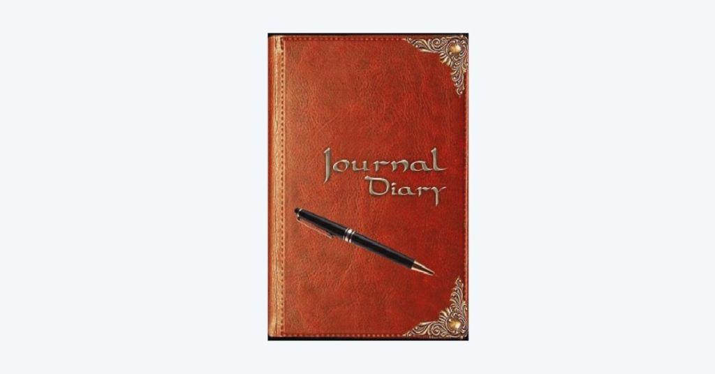 Writing Journal for lack of motivation_Derje