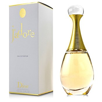 Best Perfumes for Ladies - J'Adore, by Dior