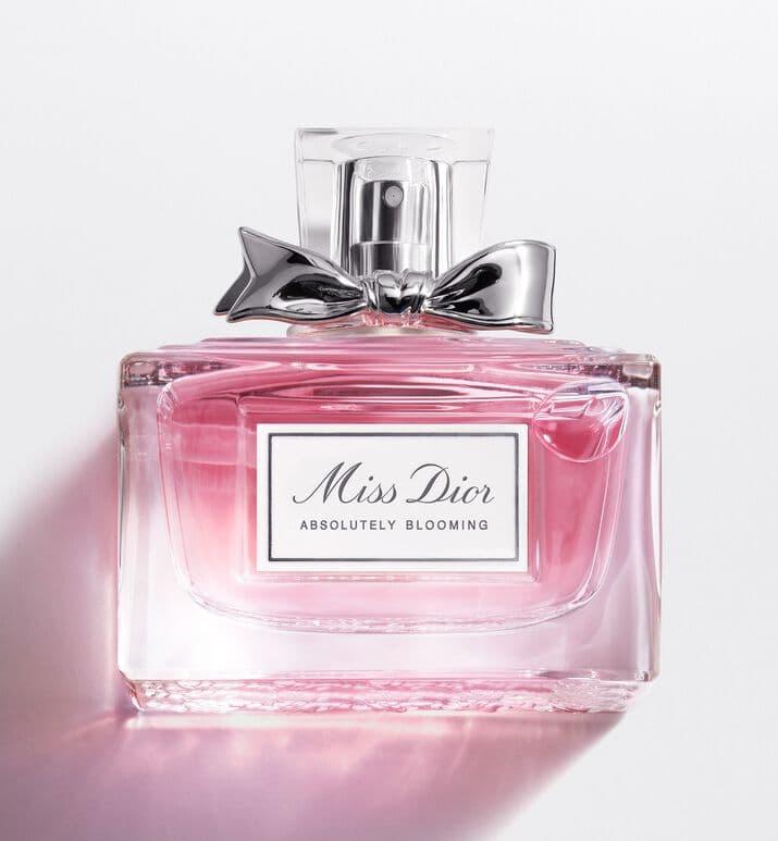 Best Perfumes for Ladies - Miss Dior