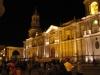 Kathedrale am Plaza de las Armas
