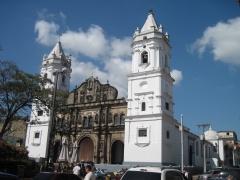 Panamas Kathedrale
