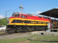 Die Kanal-Eisenbahn