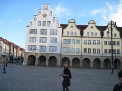 Rostock Stadt