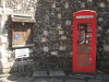 Phonebox / Cathedral