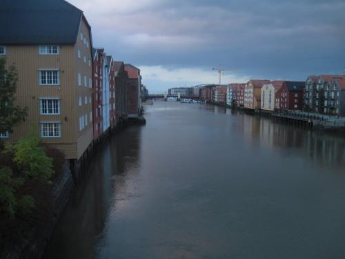 Trondheim Bakkelandet