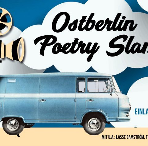 Ostberlin Poetry Slam