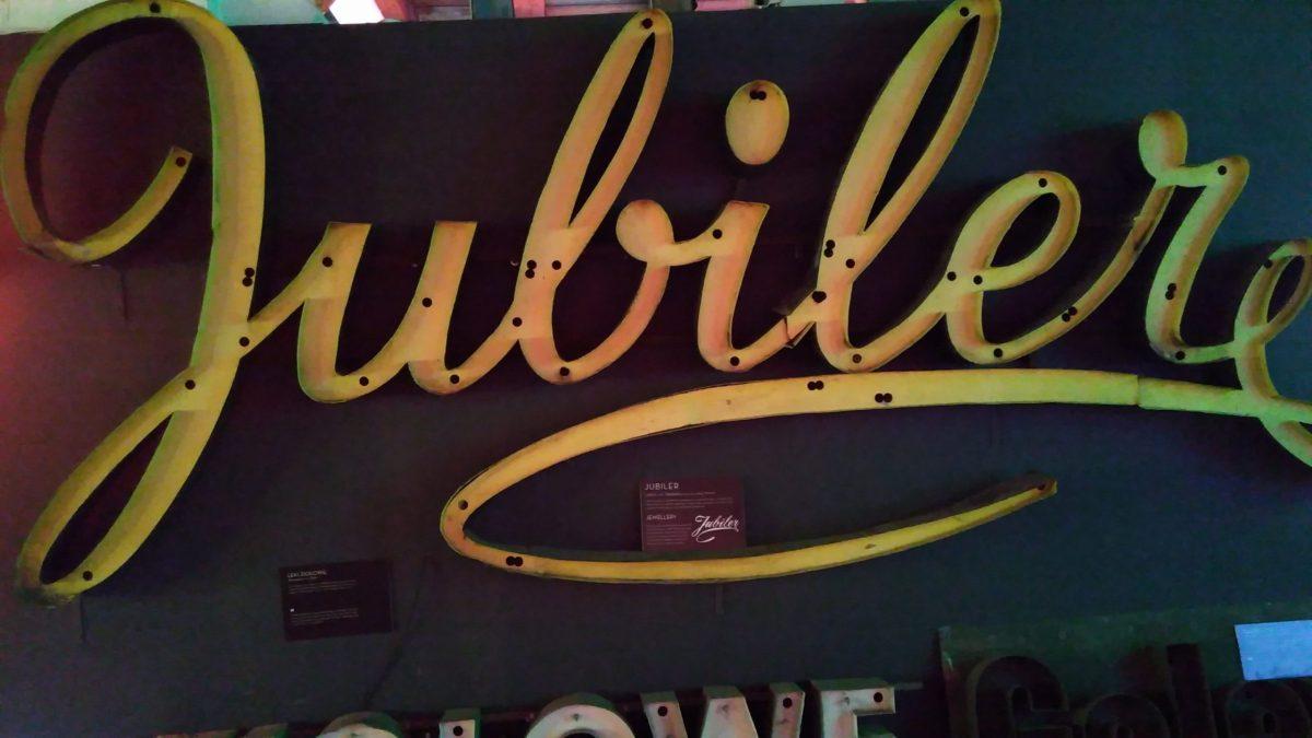 Alinea Jubilere Kalligraphie