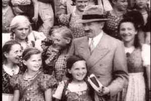 Among Children