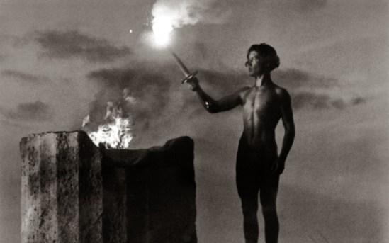 Olympics 1936 Athlete