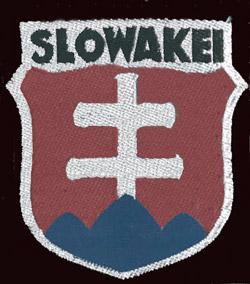 Slowakei-Patch4w