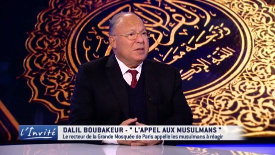 Dalil Boubakeur 1772