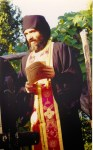 Efthimios -iereas