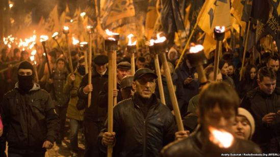 azov-march-in-kiev-14oct2016