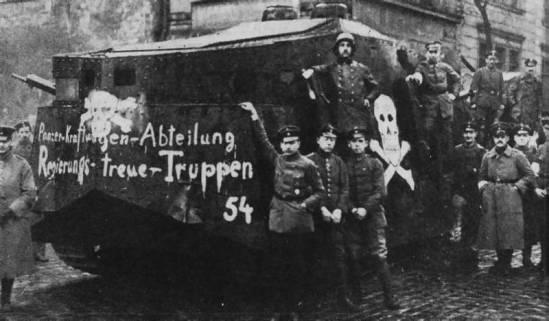 freikorps-totenkopf