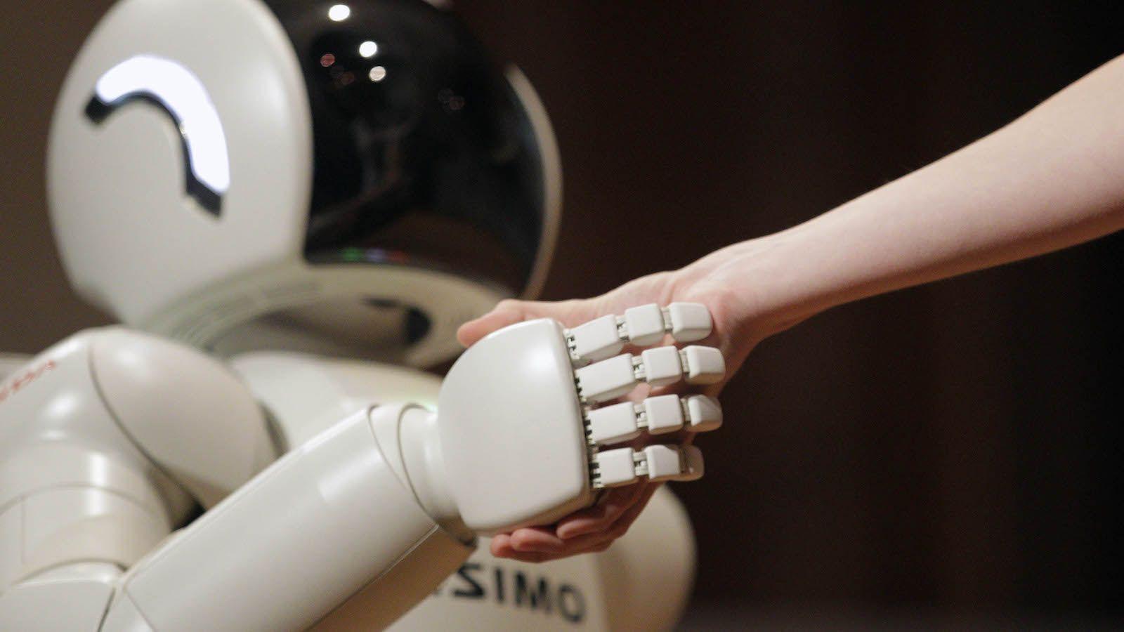 Robot | DER KAMERAD | Page 3