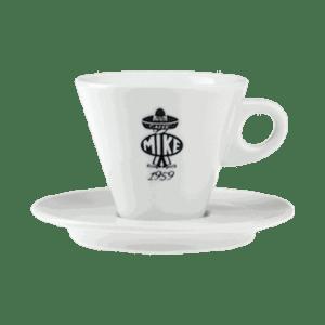 Caffé Mike CAPPUCCINOTASSEN 6ER SET 160 ml