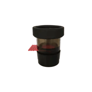 Pavin Caffé ADAPTER Ø 68 mm Kaffemühle