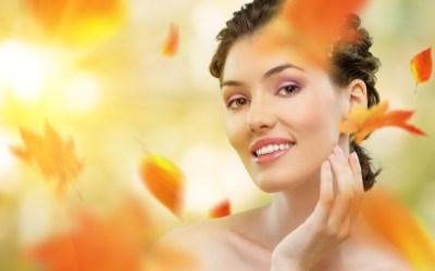 Φροντίδα δέρματος το Φθινόπωρο:Συμβουλές