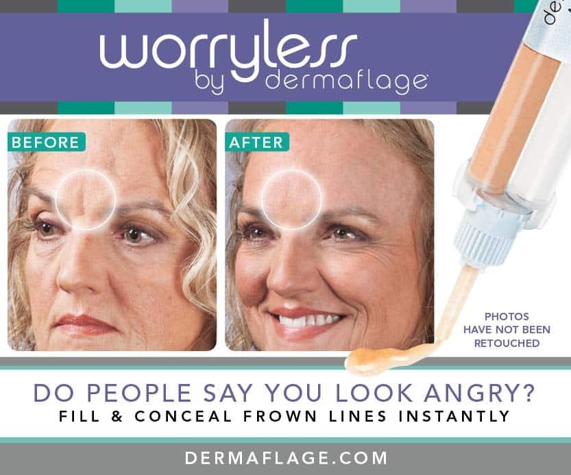 Best Wrinkle Filler - Dermaflage