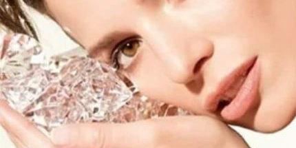 Δερματοαπόξεση με διαμάντια