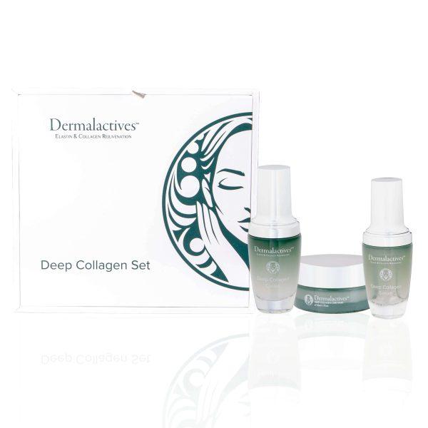 Deep Collagen Set